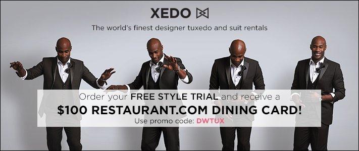 Xedo Partner Banner
