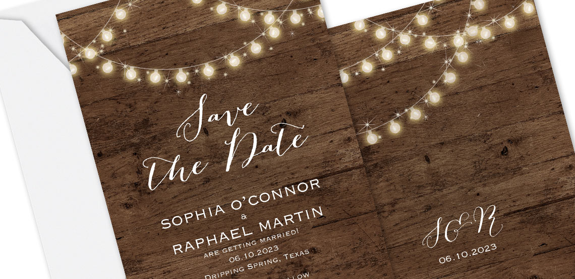 When Should Save The Dates Be Sent: Save The Date Wording