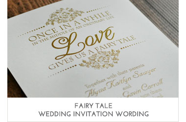 Wedding Invitation Wording Invitations By Dawn