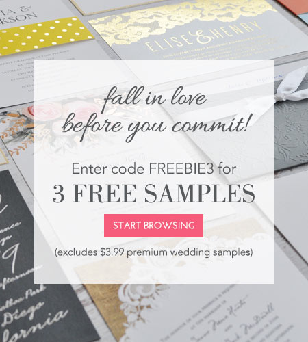 free wedding invitation samples | invitations by dawn,