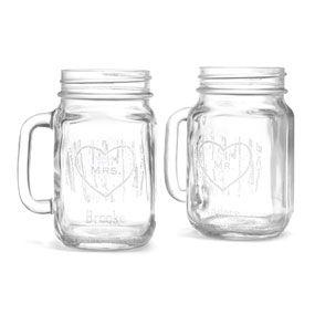 Wedding Mugs  Drinkware
