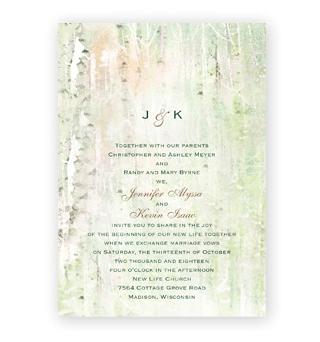 invitation paper texture
