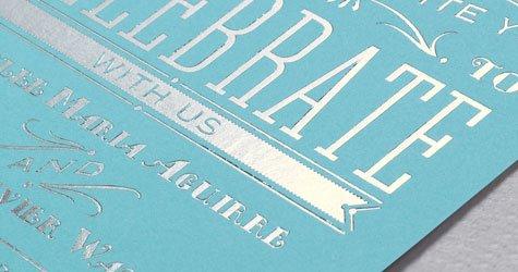 Foil Printing