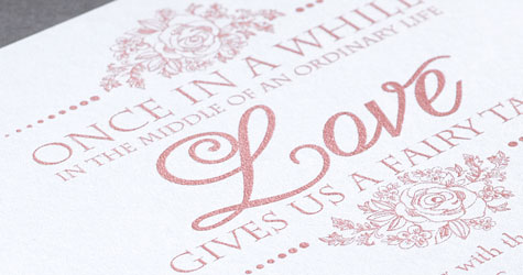 Wedding Invitation Printing Invitations By Dawn