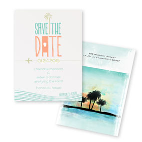 Destination Save The Dates