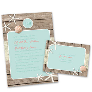 Shop Value Wedding Invitation Sets