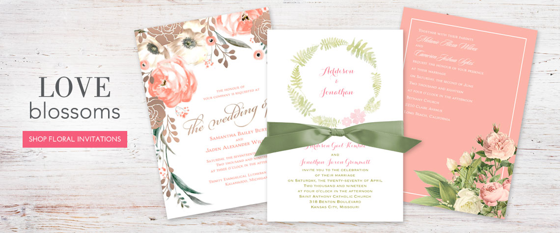 wedding invitation theme | Wedding