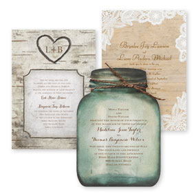 Theme Wedding Invitations Invitations By Dawn