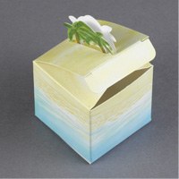 Pop-Up Favor Boxes Step 5