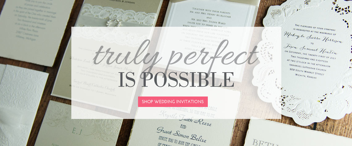 Truly perfect is possible hero