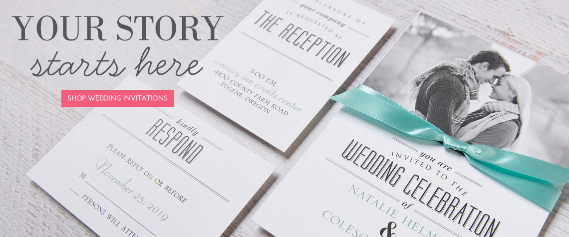 Your Story Starts Here hero