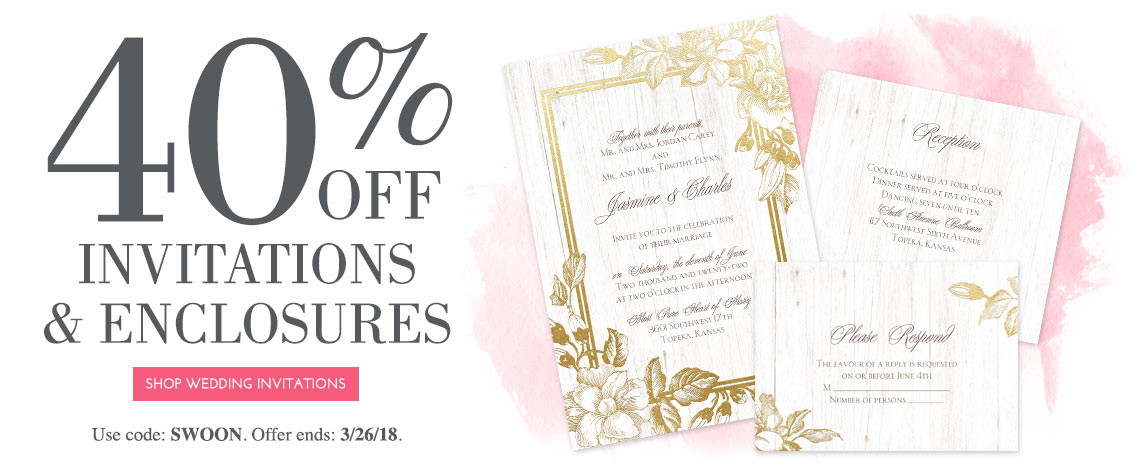 Custom wedding invitations wedding accessories invitations by dawn our current offer stopboris Image collections