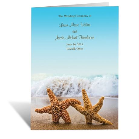 Starfish Program