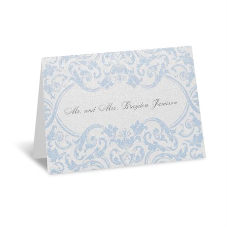 Disney Happily Ever After Note Card Cinderella