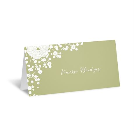 Sweet Dreams - Place Card