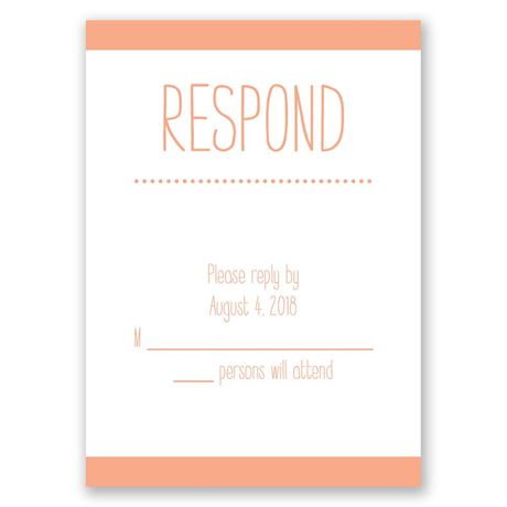 Photo Sensation Response Card