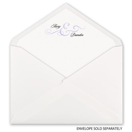 Modern Beauty - Envelope Liner