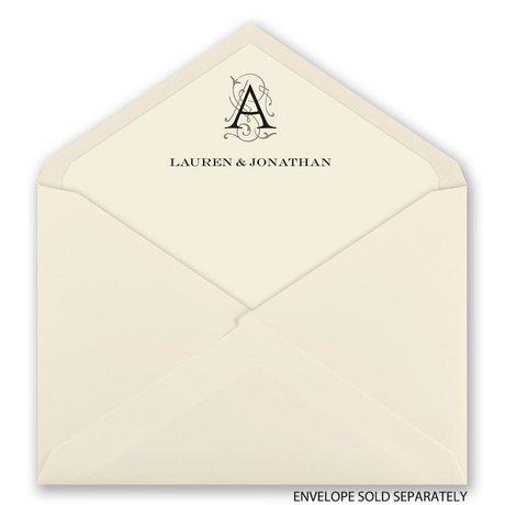 Luxe Details - Designer Envelope Liner
