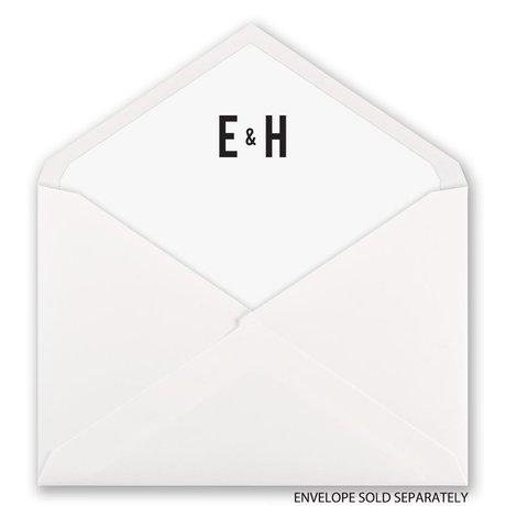 Sweet Simplicity - Designer Envelope Liner