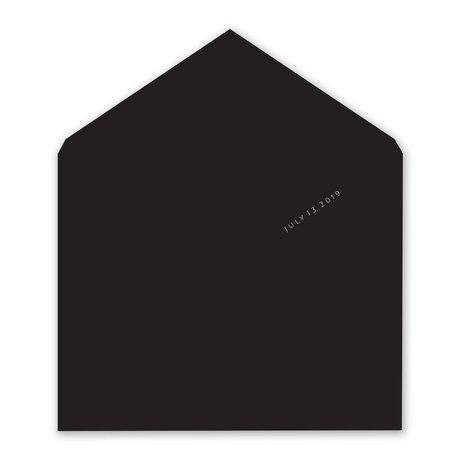Custom Creation Designer Envelope Liner