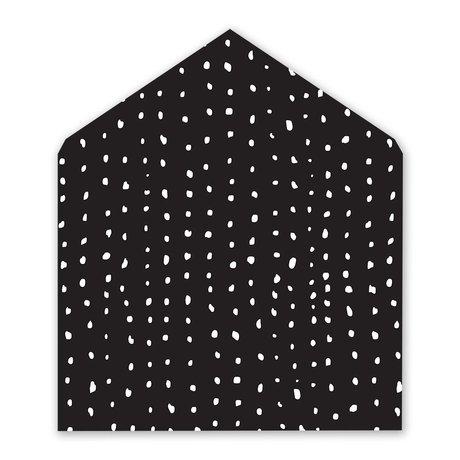 Contemporary Spots - Envelope Liner
