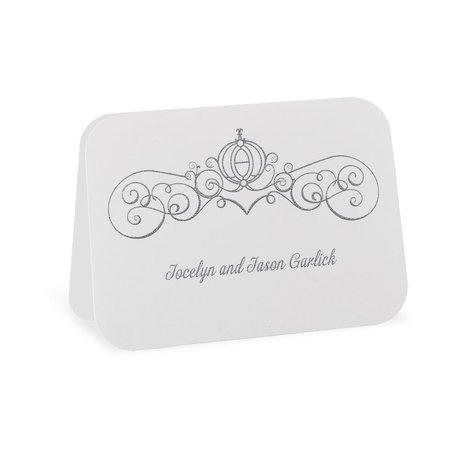 Disney Enchanted Note Card Cinderella