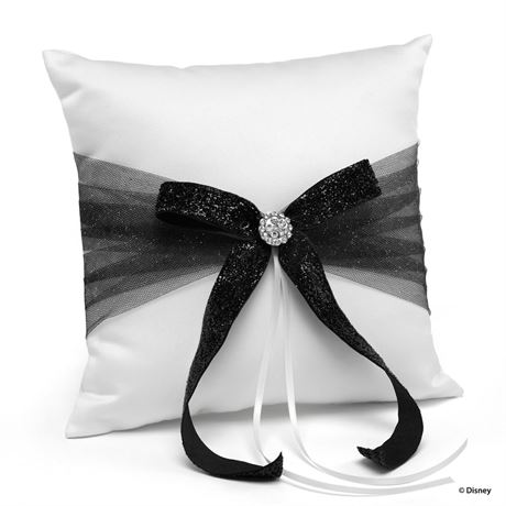 Disney Dreams Come True Ring Pillow