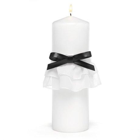 Peplum Unity Candle