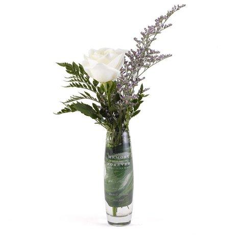 Elite Memorial Bud Vase