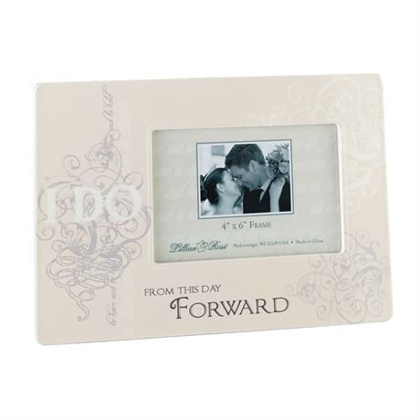 I Do Photo Frame