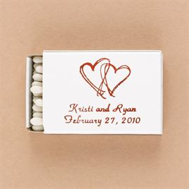 Personalized Matches: 