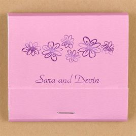 Personalized Lavender Matches