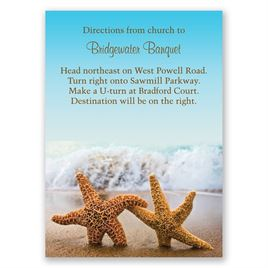Beach: 