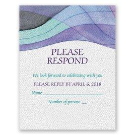 Eternity - Response Card