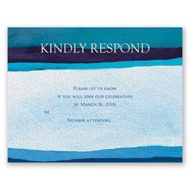 Peace - Response Card