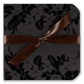 Ribbon - Brown