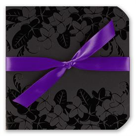 Ribbon - Purple