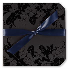 Ribbon - Navy
