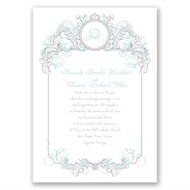 Disney Wedding Invitations: 