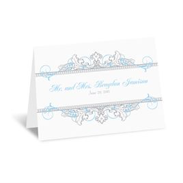 Disney - Fairy Tale Filigree Note Card
