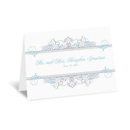 Disney - Fairy Tale Filigree Note Card