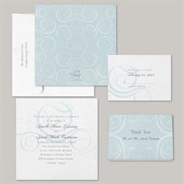 Disney - Fairy Tale Fantasy Invitation