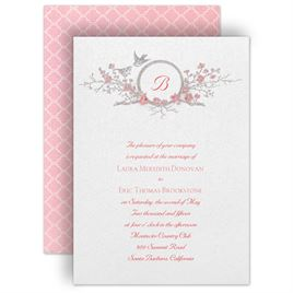 Invitations by Dawn offers exceptional stationery with a custom look for a fabulous price. Find save the dates