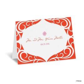 Disney - Magical Journey Note Card - Jasmine