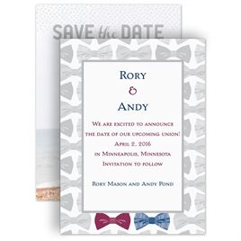 Same Sex Holiday Cards: 
