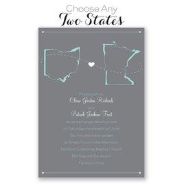 State Your Love - Invitation