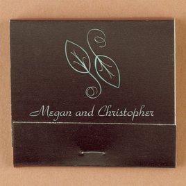 Personalized Mocha Matches