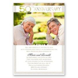 anniversary party invitations invitations by dawn