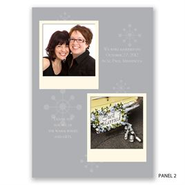 Lips and Lips - Photo Holiday Card