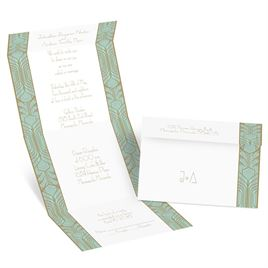 Seal and Send Wedding Invitations: 